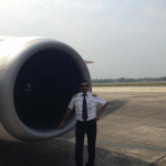 Gp Capt Lavanya Perumal: Flying 50,000 feet high on the possibilities of this exciting opportunity that our course group have been able to launch in such a short time and all encompaasing across courses, ranks and services.